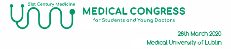21st Century Medicine – International Medical Congress for Students and Young Doctors 2017